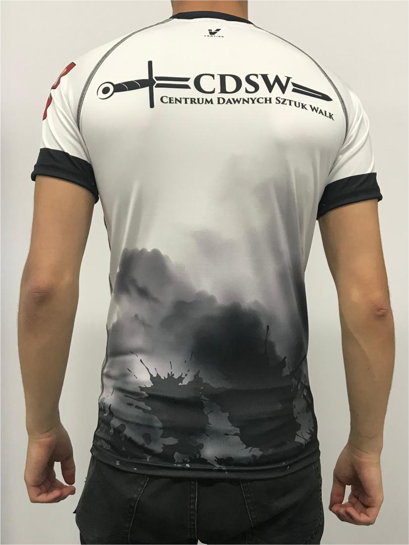 CDSW tył